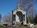 Clapp Mausoleum - Evergreen Cemetery.JPG