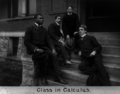 Class in Calculus, Fisk University.png