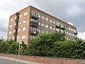 Claymond Court flats - geograph.org.uk - 493587.jpg