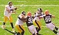 Cleveland Browns vs. Pittsburgh Steelers (14910180013).jpg