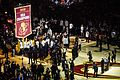 Cleveland Cavaliers Championship Ring and Banner Ceremony (30602636665).jpg