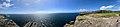 Cliffs at Dún Aonghasa • Dun Aengus (28259754648).jpg