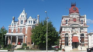 McLeansboro, Illinois City in Illinois, United States