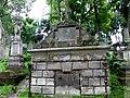 Cmentarz Łyczakowski we Lwowie - Lychakiv Cemetery in Lviv - Tomb of Berski Family - panoramio.jpg