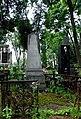 Cmentarz Łyczakowski we Lwowie - Lychakiv Cemetery in Lviv - Tomb of Gunsberg ^ Simon Family - panoramio.jpg