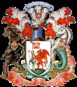 Wappen von Cardiff