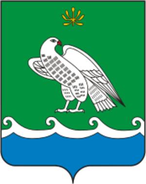 Meleuzovsky District - Image: Coat of Arms of Meleuz rayon (Bashkortostan)