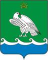 Coat of Arms of Meleuz rayon (Bashkortostan).png