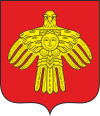 Coat of Arms of the Komi Republic.svg