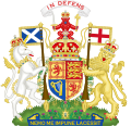 Coat of Arms of the United Kingdom in Scotland (Variant 1).svg