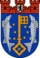Coat of arms of the Köpenick district