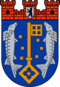 Coat of arms de-be koepenick 1992.png