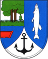 Coat of arms de-be schmoeckwitz 1987.png