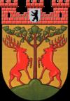Wappen des Bezirks Schöneberg