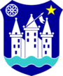Coat of arms of Bihać.png
