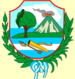 Official seal of Quetzaltenango
