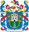 Coat of arms of San Juan de Pasto.png