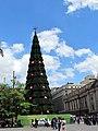 Coca-Cola Christmas Tree - Plaza de Armas - Santiago, Chile (5277405439).jpg