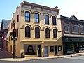 Coffee on the Corner building, Staunton, Virginia.jpg