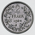 Coin BE 2F Leopold II rev NL 37.png