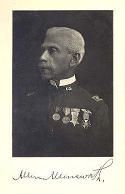 Allen Allensworth Wikipedia