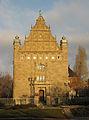 Collegium Maximum 2011.jpg