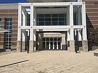 Columbia Museum of Art entrance.jpg