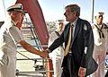 Commander, US 6th Fleet and US Ambassador to Portugal Visit Mount Whitney DVIDS306710.jpg