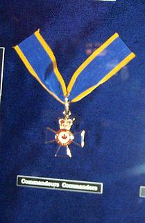 Order of Military Merit (Canada) Canadian military honor