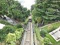 Como–Brunate funicular October 2012 08.jpg