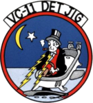 Composite Squadron 11 Det.J (US Navy) insignia, 1956.png