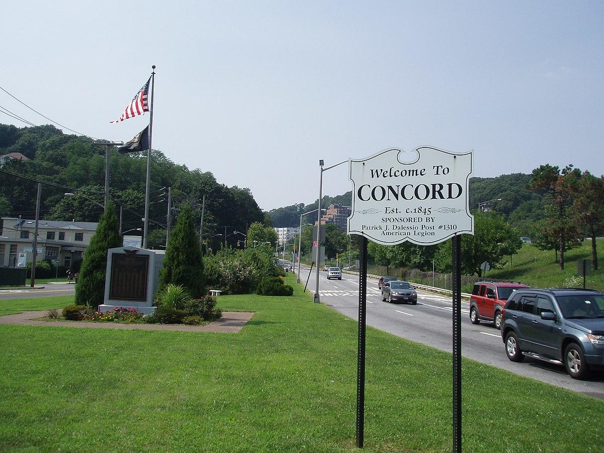 Concord Neighborhood Staten Island