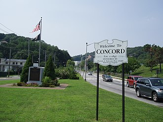 Concord, Staten Island - Welcome To Concord
