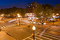 Congress Street at night (Boston, MA) (4750185009).jpg