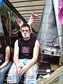 Coniglietto anti-censura - Gay Pride di Milano 2008 - Foto Giovanni Dall'Orto, 7-June-2008.jpg