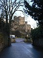 Conisbrough Castle - geograph.org.uk - 1731333.jpg