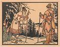 Contes de l'isba (1931) - La Grenouille enchantee 3 - drawing.jpg