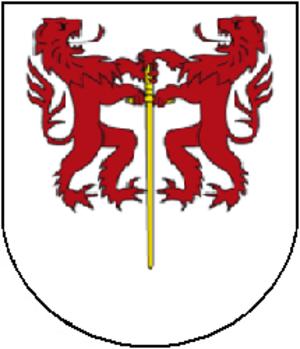 Conthey District - Image: Conthey distriktblazono
