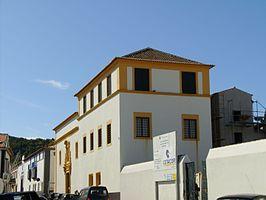 Convent of São Gonçalo (Angra do Heroísmo)
