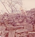 Copan Maya site Honduras, 1976 04.jpg