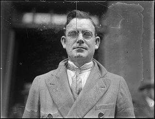 Edwin Corboy Australian politician