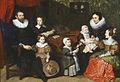 Cornelis de Vos - Portrait of Anthony Reyniers and His Family.jpg