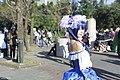 Cosplayer of Umi Sonoda, Love Live! at CWT42 20160213b.jpg