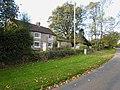 Cottage at Burrill - geograph.org.uk - 274514.jpg