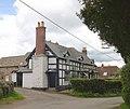 Cottages, Staunton on Arrow - geograph.org.uk - 786159.jpg