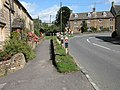 Cottages in Little Rissington - geograph.org.uk - 234738.jpg