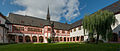 Court and Cloister, Kloster Eberbach 20140903 1.jpg