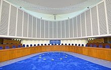 Europadomstolen