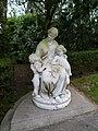 Coutances - Jardin des plantes, La Maternite (4).JPG