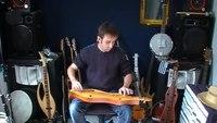 "File:Cristian HUET - ""The Foggy Dew"" (acoustic dulcimer).webm"